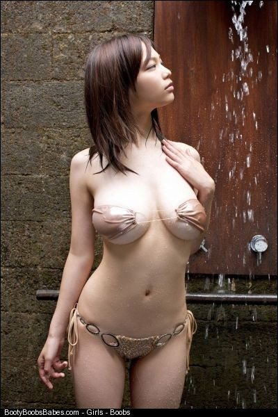 These Asian Women Are A Special Kind Of Sexy Girls Boobs